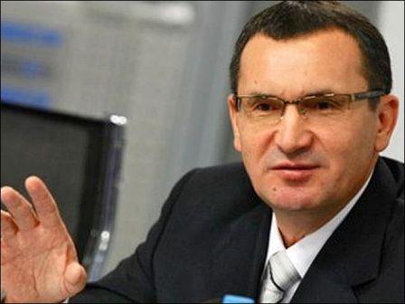 Министр сельского хозяйства РФ