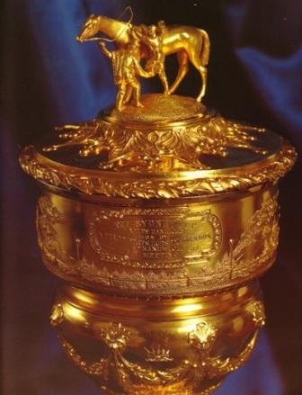 Tattersolls Gold Cup