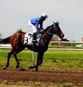 4 призер Краснодарского Дерби