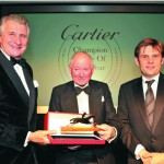 Cartier Racing Award 2013