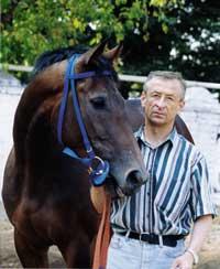 Ведущий тренер России Александр Чугуевец