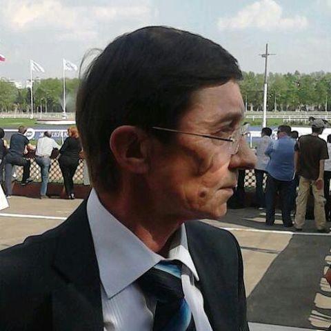 Владимир Яковлев на ЦМИ