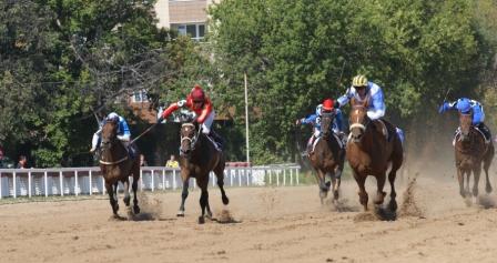 Участницы ОКСа выходят на финишную прямую