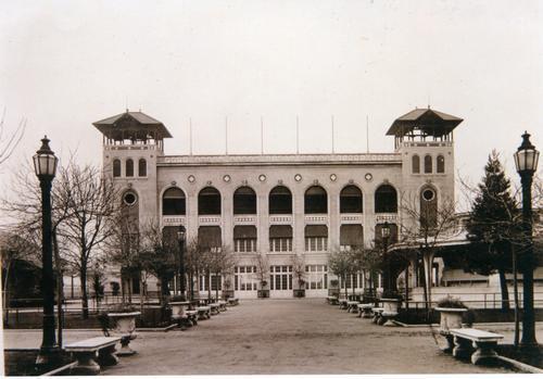 Жокей Клуб В Сантъяго