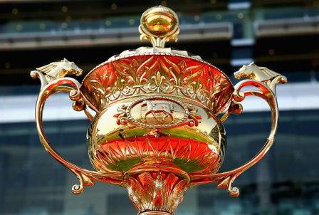 Дубайский Всемирный Кубок 2015