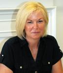 Кэрри Мурфи - исполнительный директор Европейского Фонда Коннозаводчиков
