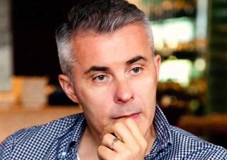 Бизнесмен Вадми Дымов