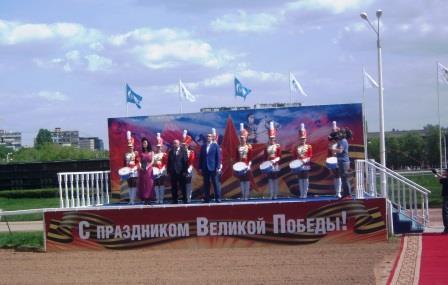 """Директор ОАО """"Росипподромы"""" открывает сезон"""