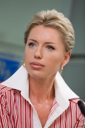 Козлова Вита Святославовна