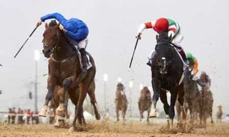 Победа в Дубайском Дерби