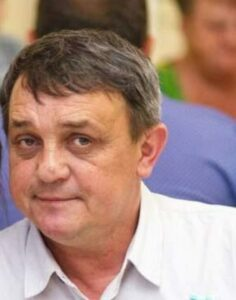 тренер к-з Восход